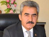 MHP'nin Ayrancı Belediye Başkan Adayı Yüksel Büyükkarcı Kimdir?