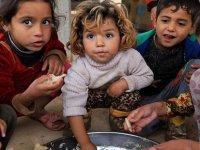 Musul'daki İç Göçmenlerin Çilesi Dinmiyor