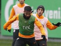Galatasaray, Ankara'ya Genç İsimlerle Gidiyor