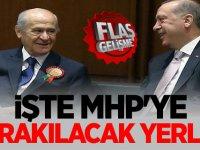 İttifakta İstanbul jesti! İşte MHP'ye bırakılacak yerler