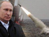 Putin ve Rusya resti çekti: Karşılık veririz