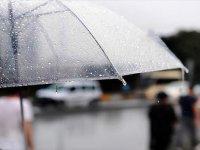 Mersin'de Eğitim-Öğretime Yağmur Engeli