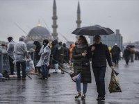 Marmara'da Sıcaklıklar Daha da Düşecek