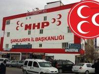MHP Şanlıurfa'da 3 Adayını Açıkladı