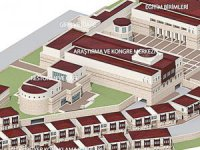 Diyanet, Elazığ'da 80 milyona dev külliye yaptırıyor