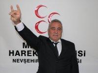 MHP'nin Nevşehir Başkan Adayları Belli Oldu