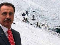 Muhsin Yazıcıoğlu'nun davasında birleştirme kararı
