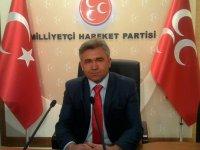 MHP Sincan Belediye Başkan Aday Adayı Haydar Duran Kimdir?