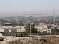PKK Mahmur'u Üs Olarak Kullandığını Gizlemeye Çalışıyor