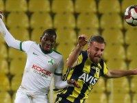 Fenerbahçe Kupada Tur İçin Sahaya Çıkacak