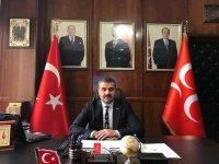 MHP Malatya İl Başkanı Avşar'dan İttifak Açıklaması