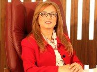 MHP'nin kadın başkan adayından seçim mesajı!