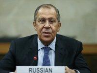 Rusya: Türkiye'nin Operasyonuna Suriye'nin Toprak Bütünlüğü Açısından Yaklaşıyoruz