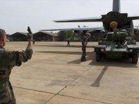 Fransız Ordusu Suriye'deki Kara Gücünü İnkar Edemedi
