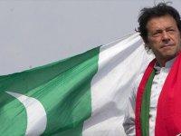 Pakistan Başbakanı İmran Han Türkiye'ye Geliyor