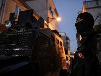 Terör Örgütüne 'Aralık' Darbesi