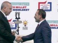 Etimesgut'un MHP'li Belediye Başkan adayı Enver Demirel'den  açıklama
