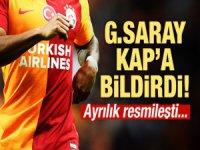 Galatasaray Rodrigues'in Transferi İçin Anlaştı