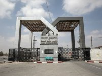 Hamas Sınır Kapılarının İdaresini Teslim Aldı