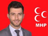 MHP'nin Tokat Erbaa Belediye Başkan Adayı Ertuğrul Karagöl Kimdir?