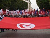 Arap Baharı Yıllar İçinde Kışa Döndü