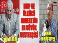 MHP ve Ülkücü Hareketin En Büyük Destekçisi Kim?