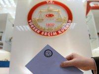 YSK'nin 'Sandık Kurulları' Kararı Yayınlandı