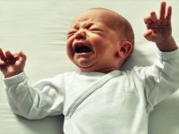 Bebeklerde Kış Aylarında Görülen Sağlık Sorunlarına Dikkat