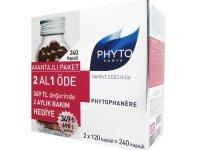 Phyto Ürünleri
