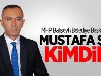 MHP Kırıkkale Balışeyh Belediye Başkan Adayı Mustafa Şen Kimdir?