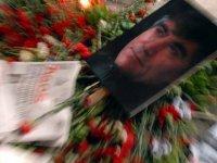 Dink Cinayeti FETÖ'nün Tüm Organizasyonunu Ortaya Çıkarmıştır