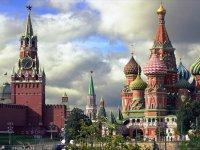 Rusya'ya Vizesiz Seyahat Bu Yılın En Önemli Konusu Olacak