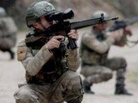 Trabzon'da PKK'lı terörist yakalandı