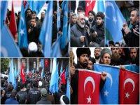 Doğu Türkistan Anadolu'dur Ses Ver Türkiye