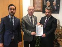 MHP Siverek Belediye Başkan Adayı Fatih Bucak kimdir?