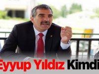 Eyyup Yıldız Kimdir?