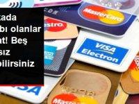 Bankada Hesabı Olan Herkesi İlgilendiriyor! Paranız Çalınabilir