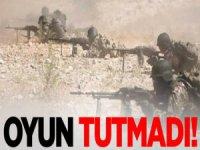 Oyun Tutmadı! Türkiye O Hamleleri Boşa Çıkardı