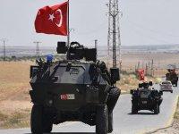 'Suriye'de Oluşturulacak Güvenli Bölgede Ana Aktör Türkiye'