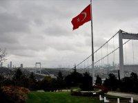 'Türkiye Önemli Bir Uluslararası Aktör'