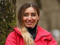 Şahika Ercümen Antarktika'da Türk Bayrağını Dalgalandıracak
