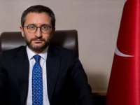 """""""Türkiye'nin Önceliği Suriye'nin Toprak Bütünlüğü"""""""