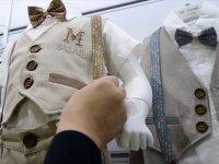 'M. Salah' Markalı Ürünlere Arap İlgisi