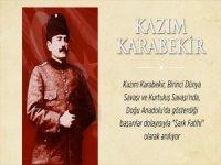Şark Fatihi: Kazım Karabekir