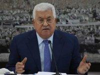 Filistin Başbakanı Yetkilerini Devlet Başkanı Abbas'a Bıraktı