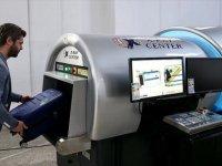 Kenevirden Üretilen X-ray'ler Havalimanında