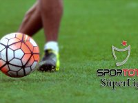 Spor Toto Süper Lig'de 20. Hafta