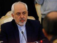 İran Dışişleri Bakanı Zarif: Tüm İranlılar Abd'nin Baskısına Rağmen 40 Yıllık İlerlemeyi Kutluyor