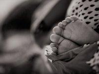 Abd'de Irkçılık Siyahi Anne-bebeklerin Hayatını Tehdit Ediyor