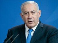 Netanyahu'dan Suriye'ye Saldırı İtirafı